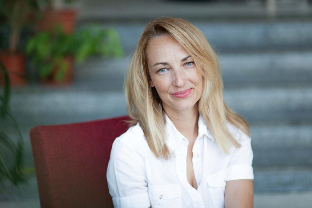 Majitelka Proseccola a její business portrét